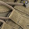 M-TAC КРОССОВКИ ТАКТИЧЕСКИЕ LEOPARD II OLIVE, фото 2