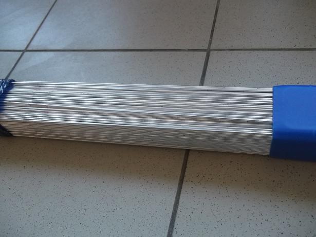 Алюминиевый присадочный пруток ER 5356 (1,6мм)