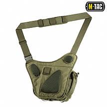 M-TAC СУМКА EVERYDAY CARRY BAG OLIVE, фото 2