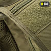 M-TAC СУМКА EVERYDAY CARRY BAG OLIVE, фото 4
