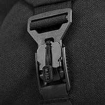 M-TAC СУМКА MAGNET BAG ELITE BLACK, фото 2