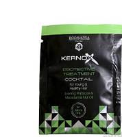 Коктейль для молодых и здоровых волос Kernox, 2,5 мл
