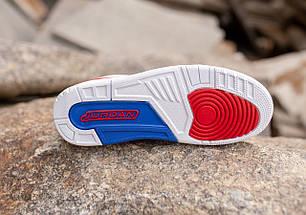 Баскетбольные кроссовки Nike Air Jordan 4, фото 3