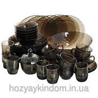 Сервиз Luminarc Ocean Eclipse 45 предметов, фото 1
