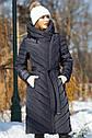 Женское зимнее Пальто Фелиция - размер 60, фото 2