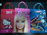 Подарочные пакеты (в ассортим)