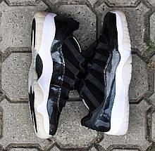 Баскетбольные кроссовки в стиле Nike Air Jordan 4, фото 2