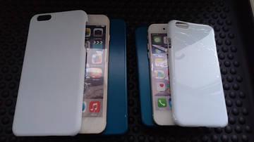 Чехлы, муляжи и металлические формы на Iphone 6, 6 Plus