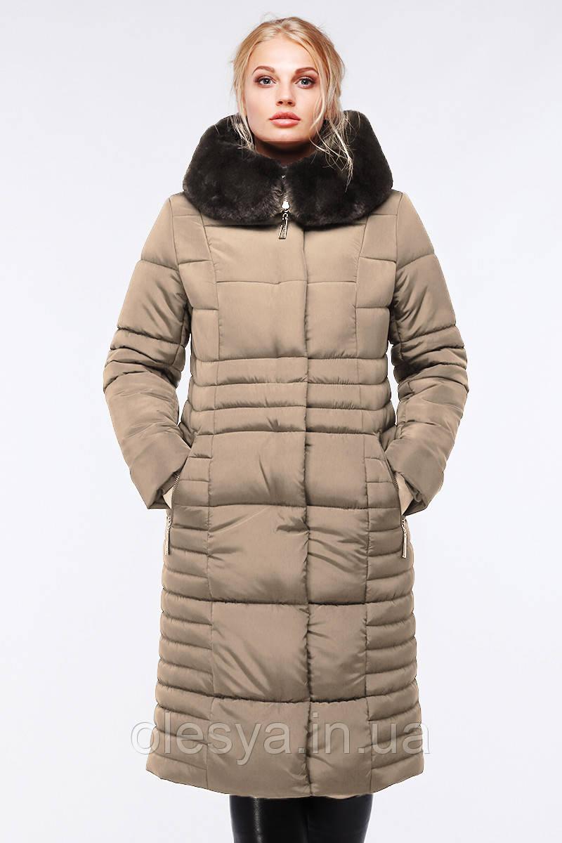 Пальто Дарселла - Т.беж №574