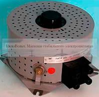 Лабораторный автотрансформатор однофазный ЛАТР-2.5 Мегомметр