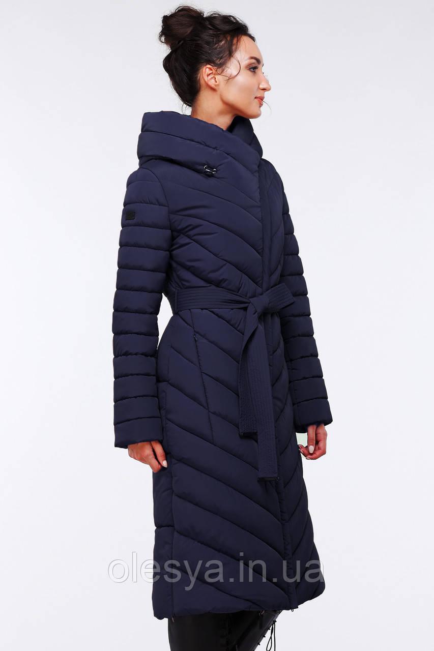 Пальто женское зимнее Фелиция -размер 60