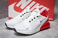 Кроссовки женские Nike Air 270, белые (14454) размеры в наличии ►(нет на складе), фото 1