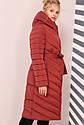 Пальто женское зимнее Фелиция - размеры 58 60, фото 2