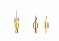 Конусная игла для Plasma Pen косметологического аппарата. Сменная насадка к коагулятору Beauco, 1 шт, фото 1