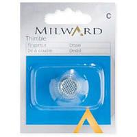 Наперсток Milward 2511201 (15 мм)