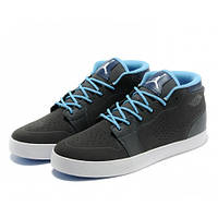Кроссовки мужские Nike  Air Jordan Chukka grey