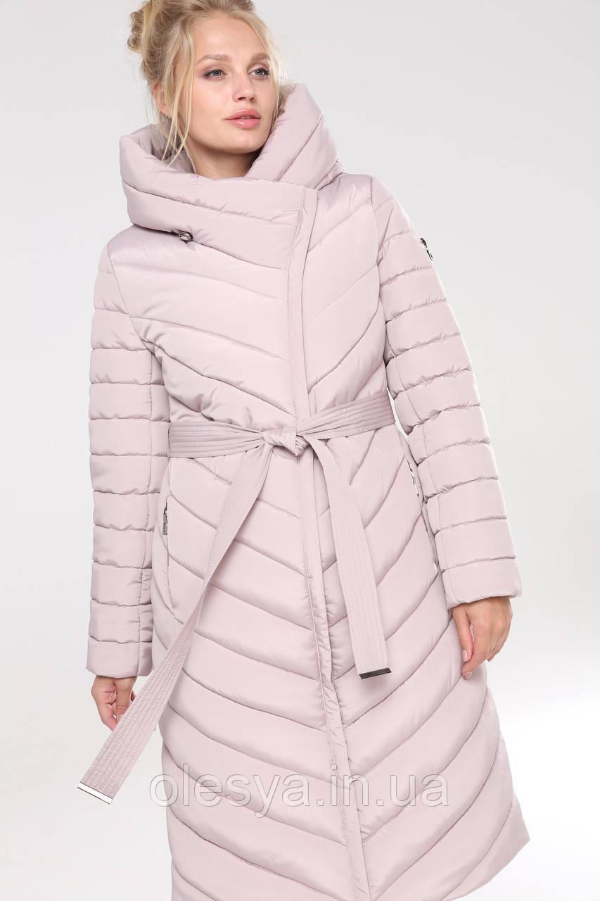 Пальто Фелиция - Т.беж Размер 56