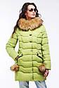 Куртка Гелана - Фисташка LA5, фото 2