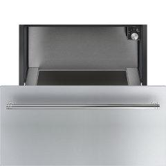 Шуфляда для подогрева посуды Smeg CR329X