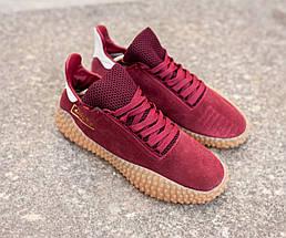 Мужские кроссовки в стиле Adidas Kamanda, фото 3