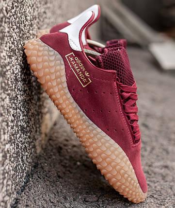 Мужские кроссовки в стиле Adidas Kamanda, фото 2