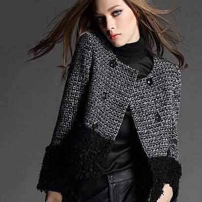 Женская куртка AL-8477-10