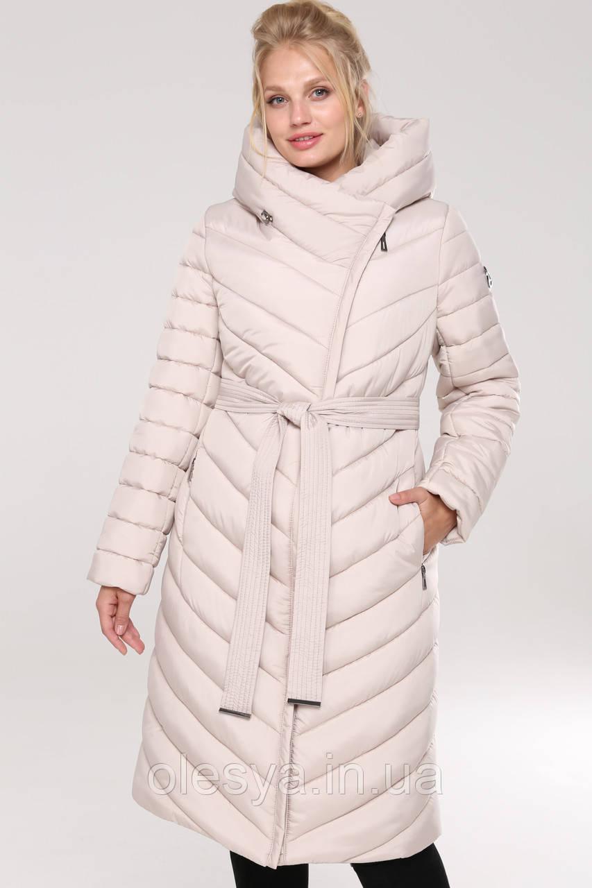 Пальто женское зимнее Фелиция -  размеры 56 60