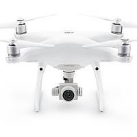 Квадрокоптер DJI Phantom 4 Advanced+, фото 1