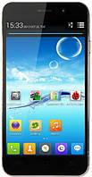 Смартфон JiaYu G5S 2GB / 16GB Black