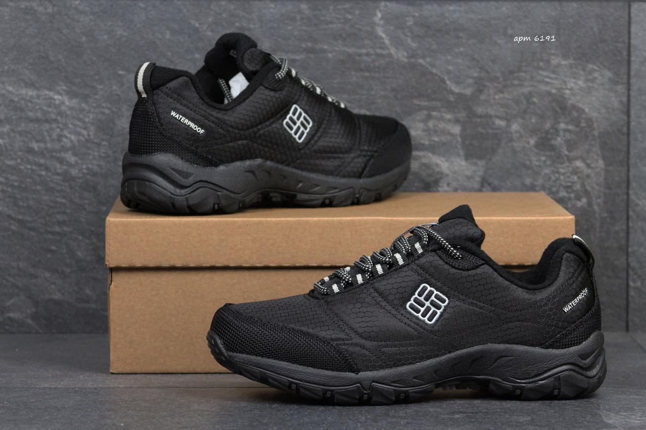Черные кроссовки Columbia, мужские(Реплика)  продажа, цена в Днепре ... 2b982621e7f