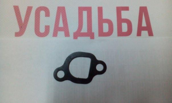 Прокладка глушника 168F
