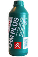 Гидравлическая жидкость TOTAL LHM  PLUS 1L