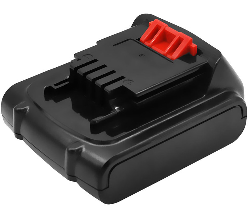 Аккумулятор PowerPlant для шуруповертов и электроинструментов BLACK&am