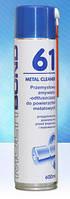Очиститель-обезжириватель для металла (Multibond-61) 600 ml