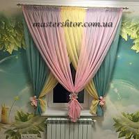 Дизайн детской комнаты Лилия