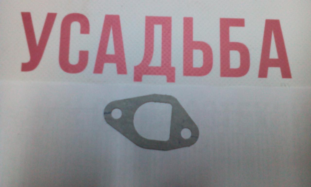 Прокладка коллектора впускного 168F
