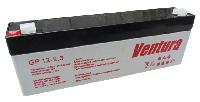 Акумулятор Ventura GP 12-2,3, фото 1