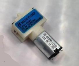 Помпа, насос для скалера Woodpecker UDS-L, UDS-L LED, Mini Pump KPM14A