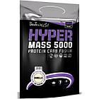 Гейнер Hyper Mass (4 кг) BioTech USA, фото 3