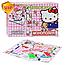 """Монополия 3838R-KT """"Hello Kitty"""" , фото 2"""
