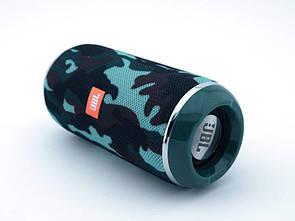 JBL FLLP5+ Bluetooth колонка 10W Камуфляж