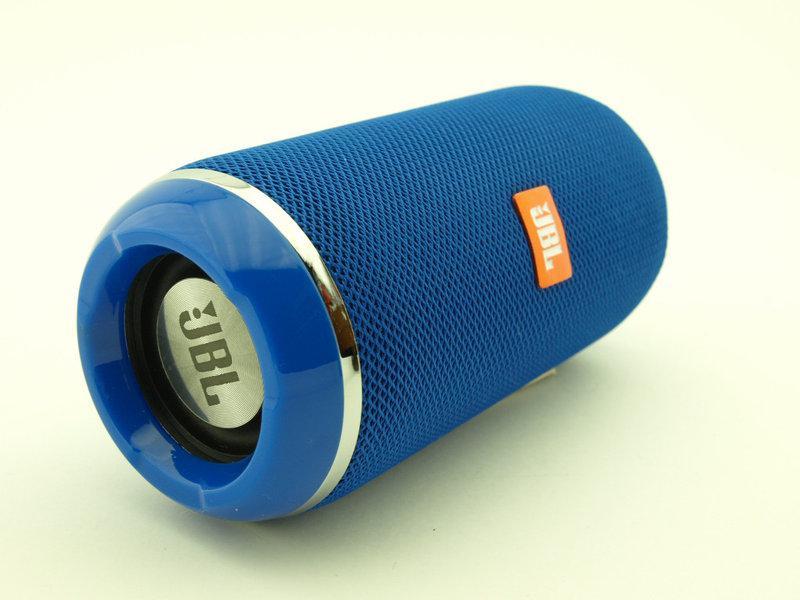 JBL FLLP5+ Bluetooth колонка 10W Синий