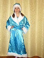 Прокат карнавального костюма Снегурочки, Харьков
