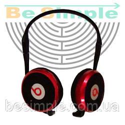 Беспроводные Bluetooth наушники Monster Beats by Dr. Dre B-30