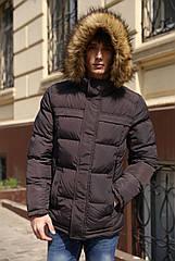 Куртка мужская Джереми - Графит №40