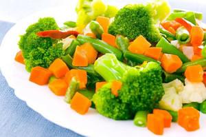 7 овощей, которые станут полезнее, если их приготовить