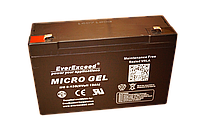 EverExceed MG 6-12G