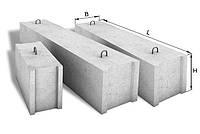 Фундаментный блок (ФБС) 9-5-6