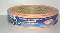 Элемент фильт. возд. ВАЗ 2101-09 (пр-во Украина)