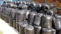 Опилки сухие Киев - купить древесные в мешках